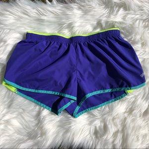 Reebok Athletic Running Shorts